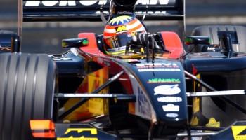 F1 & A1GP
