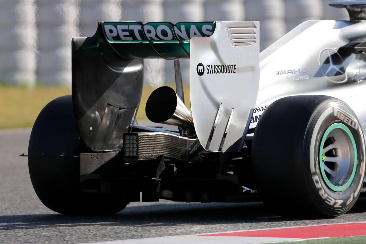 Formula 1's New Sounds