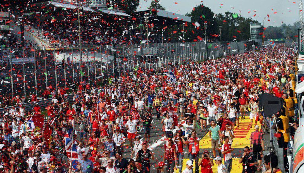 Monza Grand Prix Preview