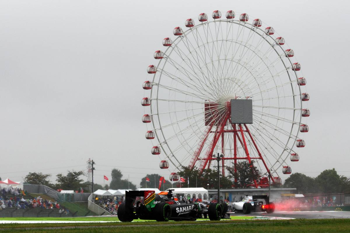 Suzuka Grand Prix Preview