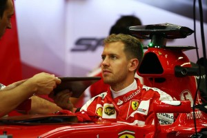 Motor Racing - Formula One World Championship - Singapore Grand Prix - Preparation Day - Singapore, Singapore
