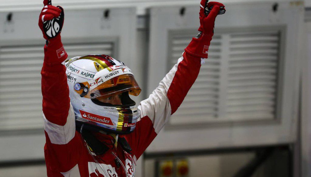 Singapore F1 Grand Prix Review