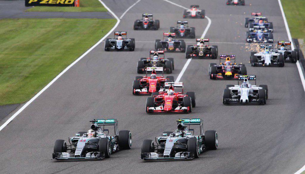 Japan Grand Prix Review
