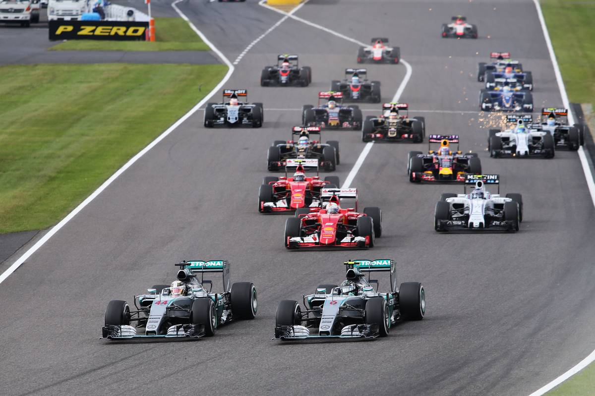 Japan Grand Prix Review