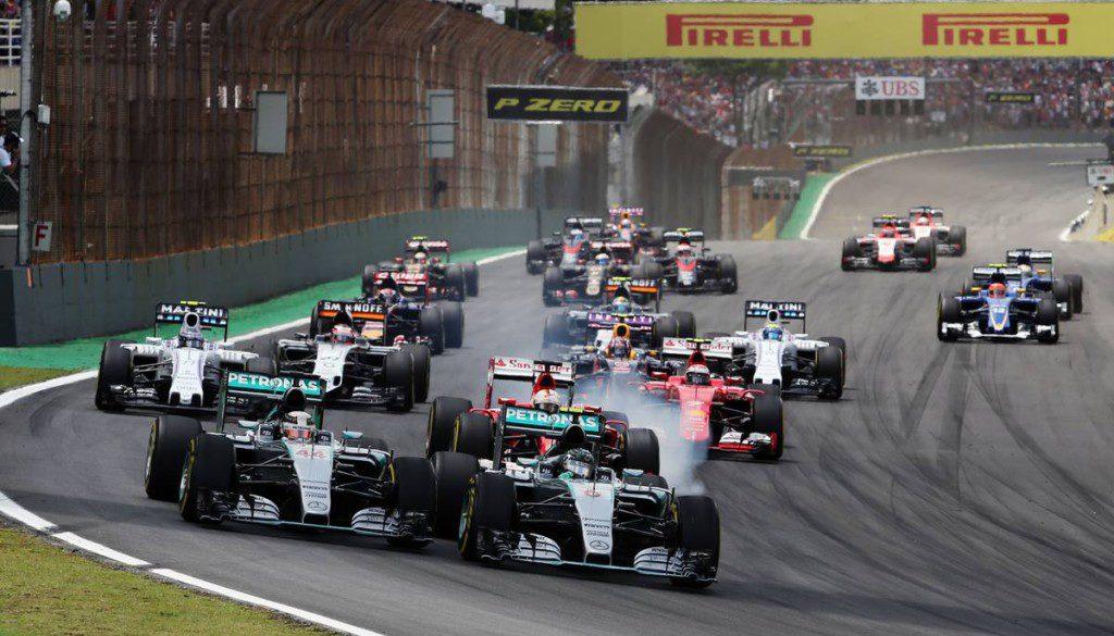 F1: Brazil Grand Prix Review