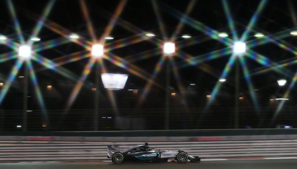 Reflecting on the Abu Dhabi GP and what it means for 2016