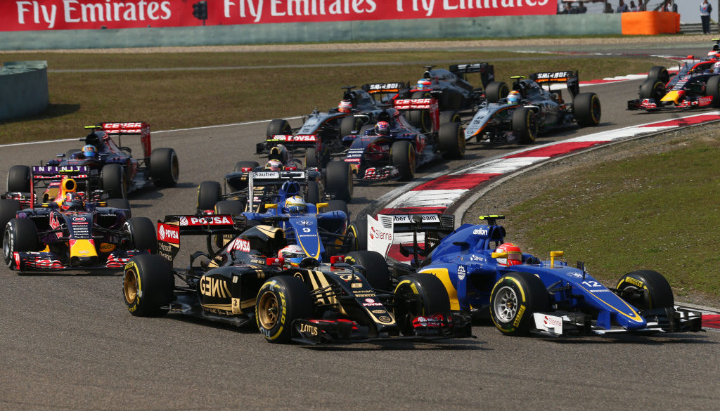 Chinese Grand Prix Preview