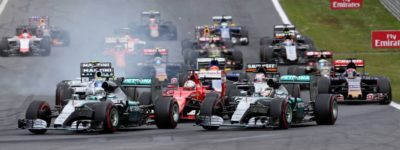 F1 Preview: Austrian Grand Prix