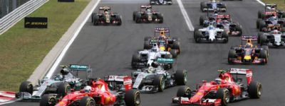 Alex Yoong: Hungary F1 GP Preview