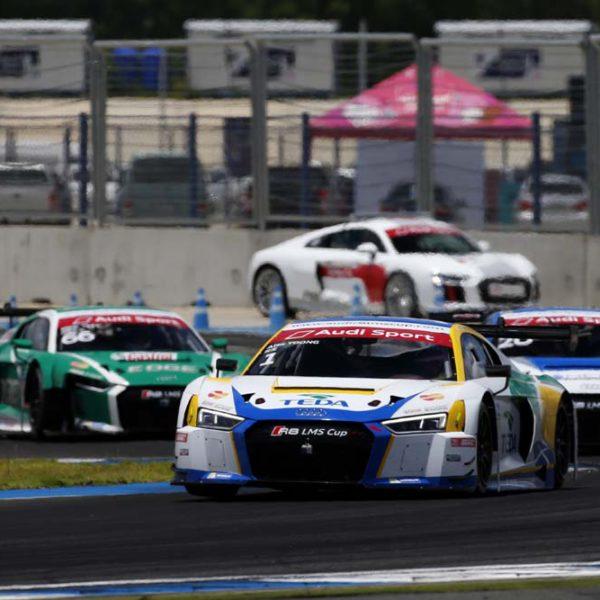 Audi Cup: Thailand