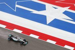 USA F1 Grand Prix Preview