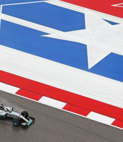 USA F1 Grand Prix Preview