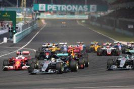 Malaysian F1 GP Review