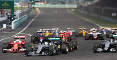 Malaysian F1 GP Review