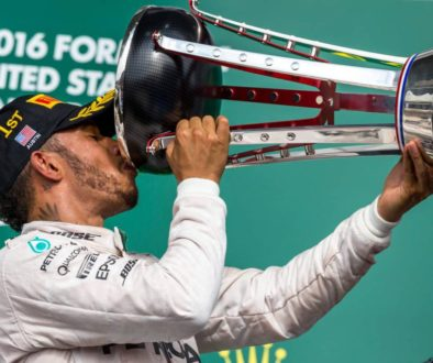 Is Hamilton's win in USA enough for Championship?