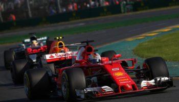 Australian F1 Grand Prix Post Race Analysis