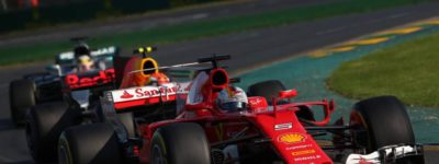 Australian F1 Grand Prix Post Race Analysis