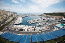 Motor Racing - Formula One World Championship - Monaco Grand Prix - Wednesday - Monte Carlo, Monaco