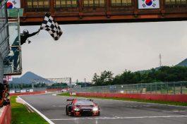 Audi R8 LMS Cup Korea